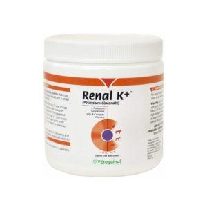 Renal K