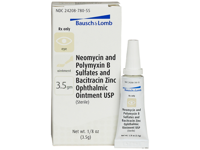 Can I Give Cat Erythromycin Opthalmic