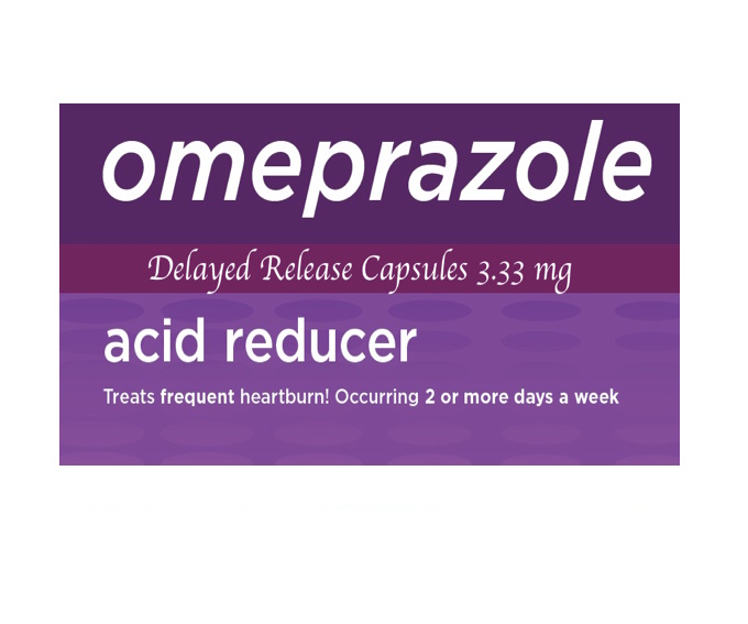 Famotidine Or Omeprazole For Dogs